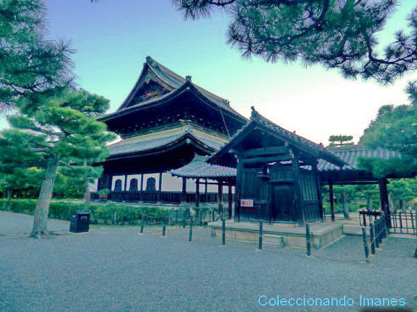 Templo Kenninji