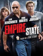 Empire State (Asalto al furgón blindado) (2013)