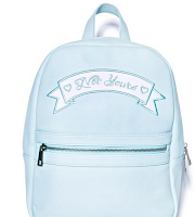 http://www.dollskill.com/sugarbaby-not-yours-mini-backpack.html