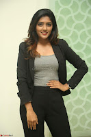 Actress Eesha Looks gorgeous in Blazer and T Shirt at Ami Tumi success meet ~  Exclusive 103.JPG