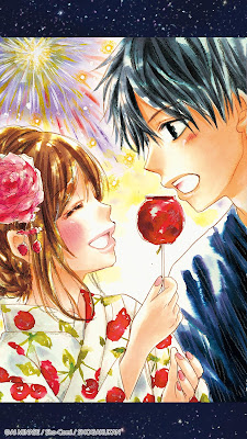 Koi Furu Colorful - Zenbu Kimi to Hajimete de Ai Minase
