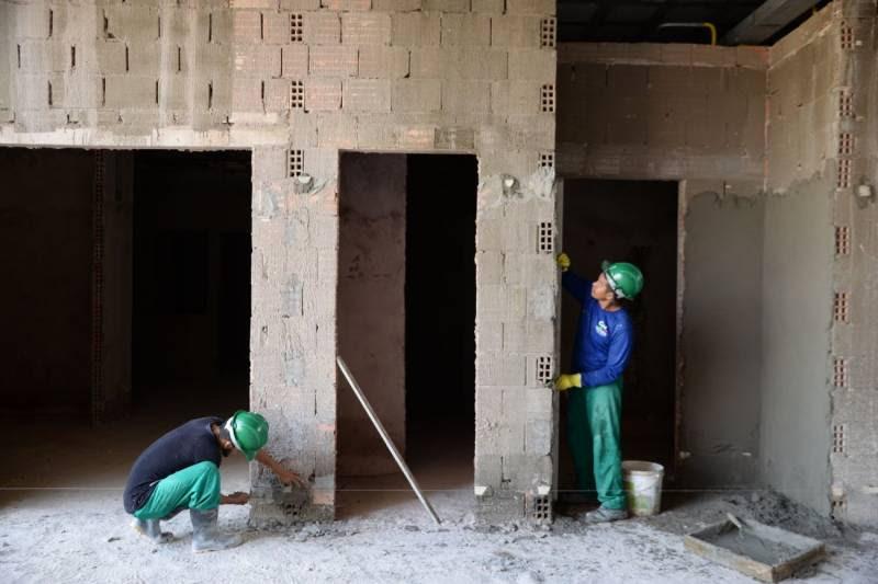 Geração de empregos em 2019 mantém Santarém no top 10 do Pará, diz Caged