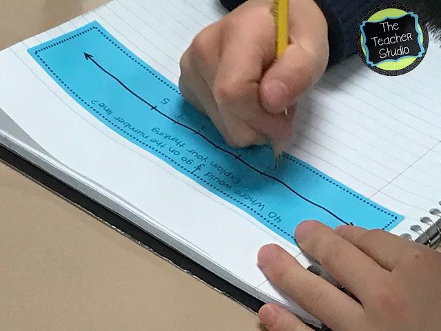teaching fractions