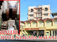 7 Fakta Hotel Niagara Malang Angker, Cocok untuk Wisata Misteri