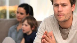 As feridas do círculo familiar são as que mais demoram para sarar.