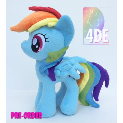 Equestria Daily - MLP Stuff!: 4DE Announces Pre-orders for ...