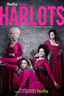 Sinopsis pemain genre Serial Harlots ()