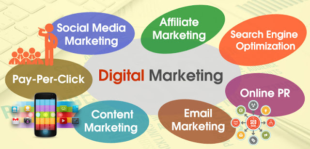 Search engine optimization in Digital Marketing is Indispensable