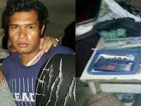 Dihantui Arwah Korban, Pelaku Mutilasi Malah Datang Ke Kantor Polisi