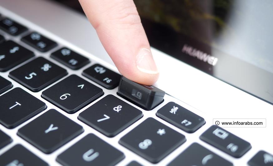 هواوي ميت بوك x برو - HUAWEI MateBook X Pro