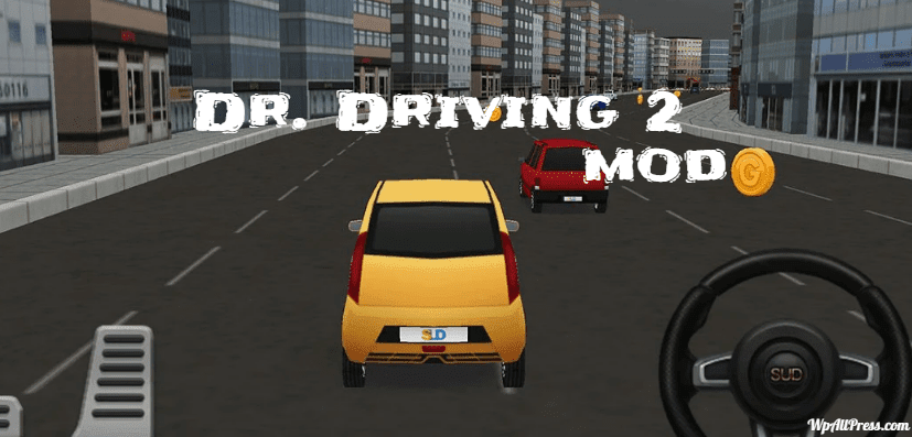 city car driving mod apk unlimited money