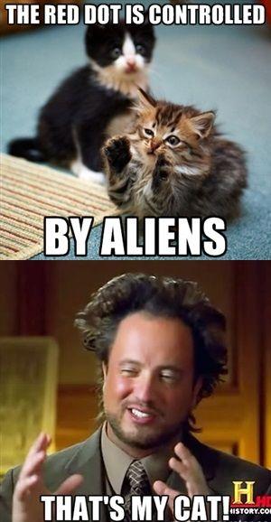 Aliens Memes 11