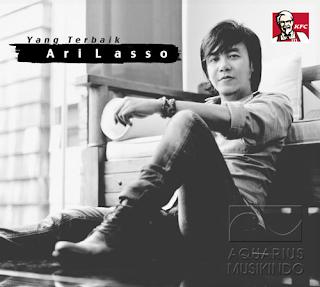 Lagu Ari Lasso Album Yang Terbaik (2012) Mp3 Terbaik Terpopuler Lengkap