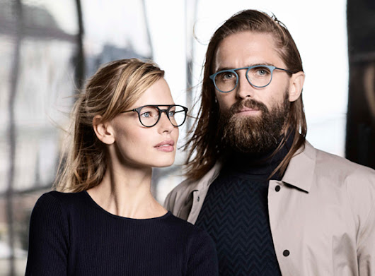 Most Trendy and Comfortable Cool Eyewear