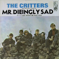 Mr Dieingly Sad (The Critters)