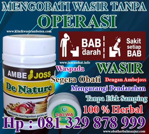 obat wasir cream