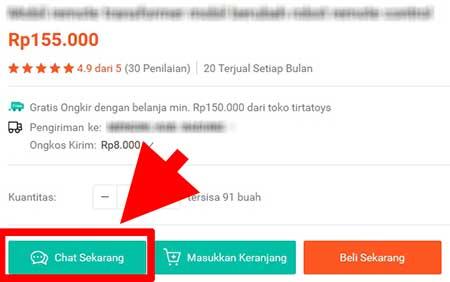 Cara Menghubungi Shopee Indonesia 24 Jam
