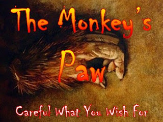 The Monkey's Paw by W W Jacobs