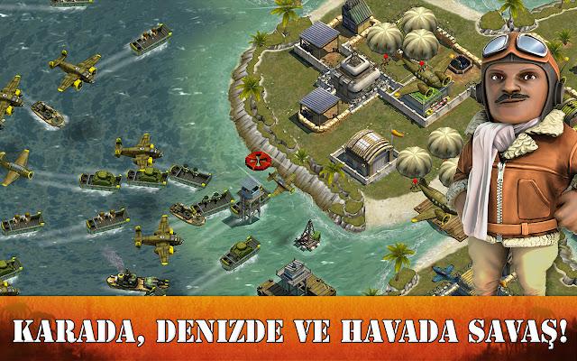 battle islands hile apk indir