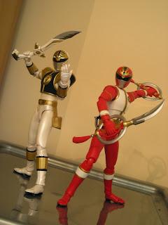SH Figuarts Kiba Ranger Dairanger Super Sentai Bandai Tamashii Web Exclusive