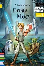 http://lubimyczytac.pl/ksiazka/271713/star-wars-droga-mocy-czytam-sobie-poziom-1