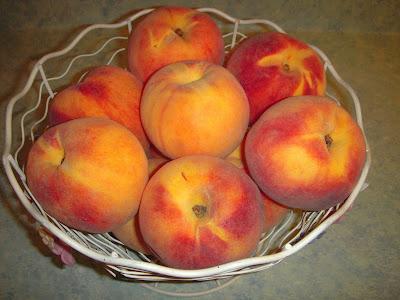 Margaret's Morsels | Quick Fruit Cobbler