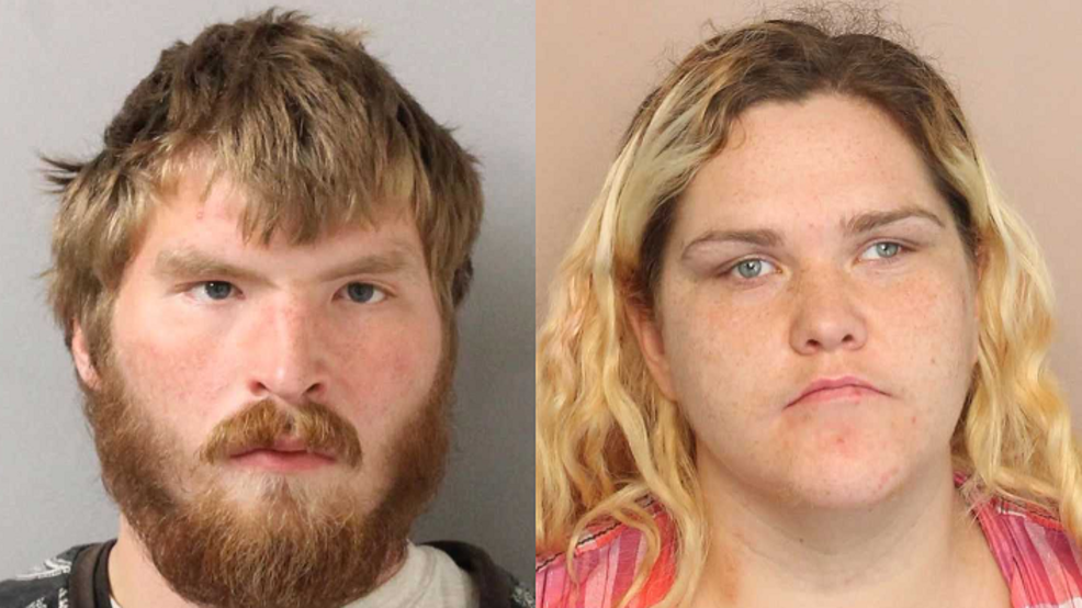 Prettiest Couple in Nashville Accused of Child Neglect
