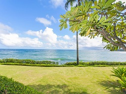 Wailua Bay View Vacation Rental, Hawaii Condo
