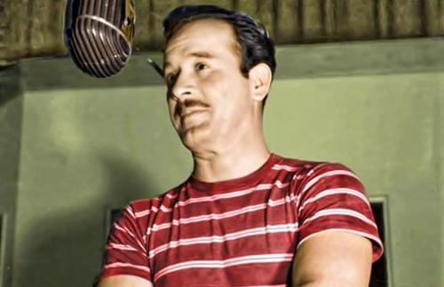 Pedro Infante - Cuando El Destino
