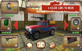 Zombie Derby Mod Apk 1.1.28 Download Free For Android