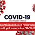 Ventilación y Oxigenación en pacientes con COVID-19
