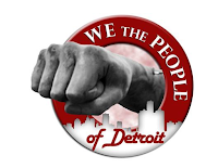 We The People of Detroit Logo