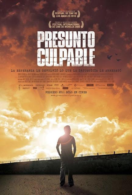 Presunto Culpable DVDRip Español Latino