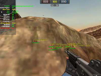 cit update malam point blank 22