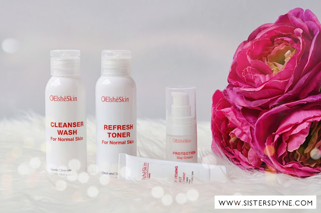 Elsheskin Normal Treatment Skincare