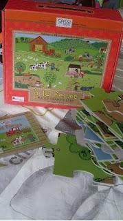 grand puzzle enfant
