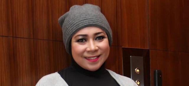 Kejutan..!! Melly Goeslow Buka Usaha Kuliner Kue di Pekanbaru, Dijadwalkan 11 Agustus Mulai Opening