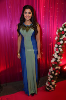 Anupama Parameswaran in lovely shaded gown ~  Exclusive 07.JPG