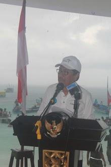 Wagub Hadiri Puncak FPMK di Malra