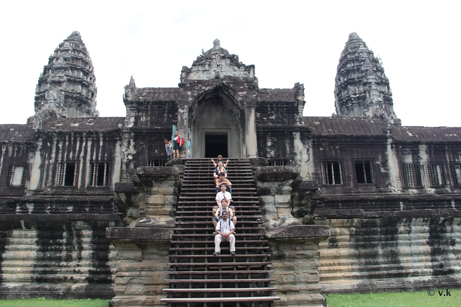 tempel angkor tom
