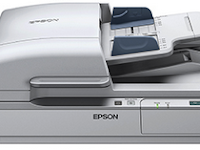 Epson WorkForce DS-7500 Drivers Download