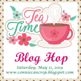 Tea Time Blog Hop