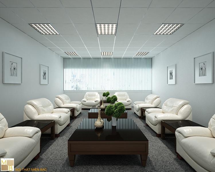 Thiết kế phòng khánh tiết cao cấp theo phong cách hiện đại - H1