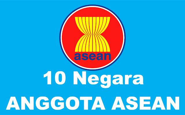 Negara-Negara anggota ASEAN 2017-2018