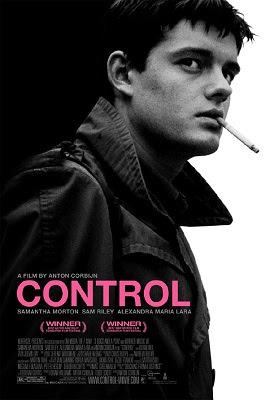 Controle: A História de Ian Curtis Legendado