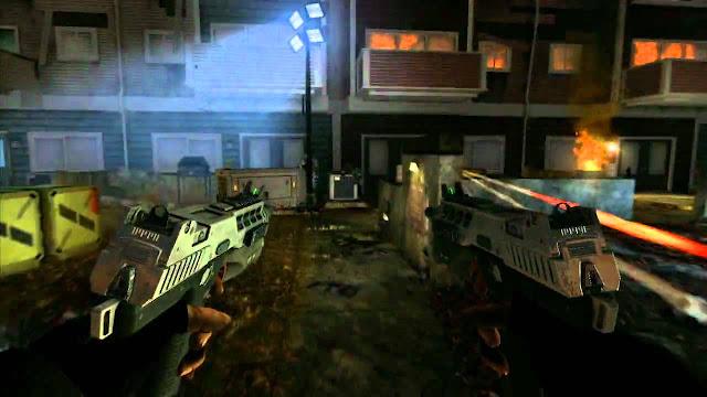 F.E.A.R 3 screenshot 2