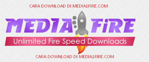 Cara Download di Media1fire
