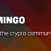"""""""Mingo"""" Produk Set Pendukung Mata Uang Kripto dalam Game dan Pesan"""
