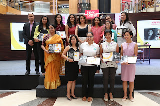 INORBIT MALL PROMOTES ENTREPRENEURSHIP IN WOMEN – PINK POWER WINNERS ANNOUNCED