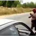 What a Video: While we're clamoring for #EndSARS see what FRSCNigeria officials have been up to lately.